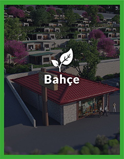 bahce